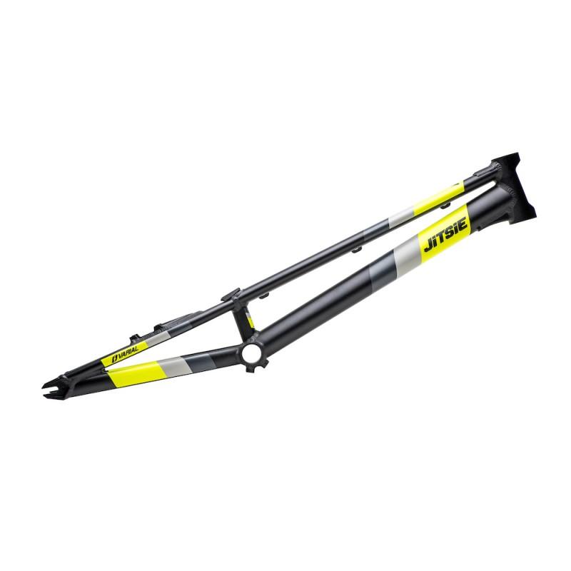 "Rahmen 20"" Jitsie Varial 970mm HS"